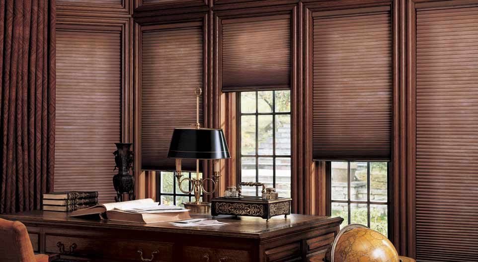 Cellular Shades | Blinds & Decor, Inc.
